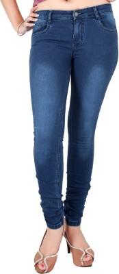 FCK 3 Slim Women Blue Jeans FCK 3 Women's Jeans