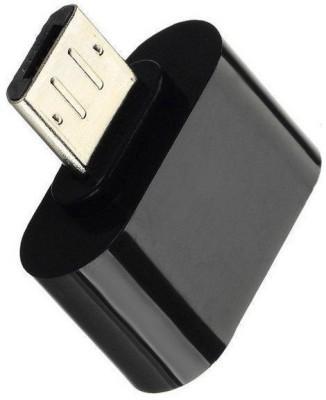 girlshiner Micro USB OTG Adapter(Pack of 1)