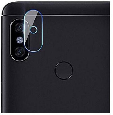 Saiarth Styles Camera Lens Protector for Mi Redmi Note 5 Pro(Pack of 1)