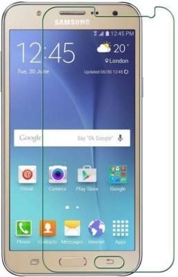 SAMARA Tempered Glass Guard for Samsung Galaxy J7 Nxt(Pack of 1)