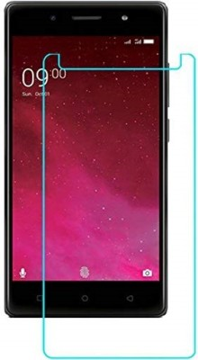 SAMARA Tempered Glass Guard for LAVA Z80(Pack of 1)