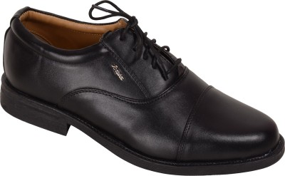 Bata Bata Men Black Derby Formal Shoes Oxford For Men(Black)