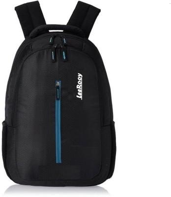 LEEROOY BG34BLKSNEHLATAENTERPRISES560 20 L Backpack Black