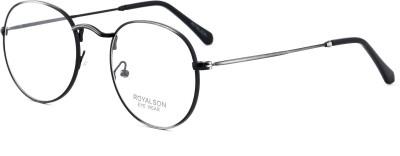 ROYAL SON Full Rim Round Frame(50 mm)