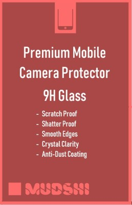 Zootkart Camera Lens Protector for Apple iPhone 7 Plus(Pack of 1)