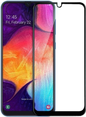 Flipkart SmartBuy Edge To Edge Tempered Glass for Samsung Galaxy M20(Pack of 1)
