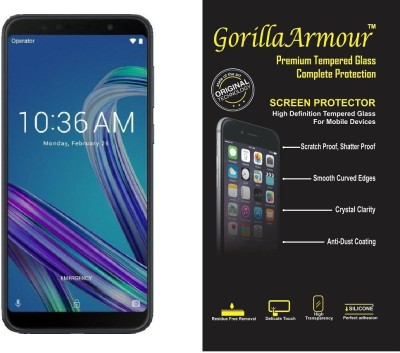 ARCHAIC Gorilla Impossible Screen Guard for Asus Zenfone Max Pro M1(Pack of 1)
