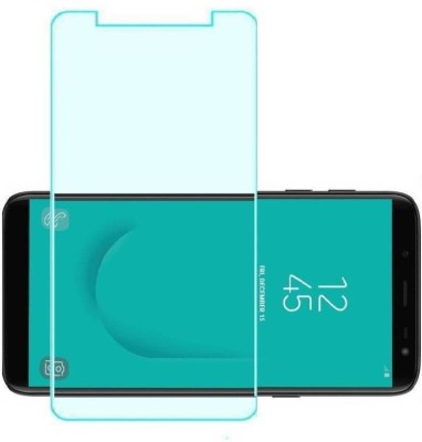 Cover Alive Tempered Glass Guard for POCO F1(Pack of 1)