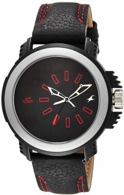 Fastrack NG38015PL02 Analog Watch (NG38015PL02)