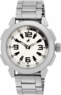 Fastrack NG3130SM01 Analog Watch   For Men Fastrack Wrist Watches