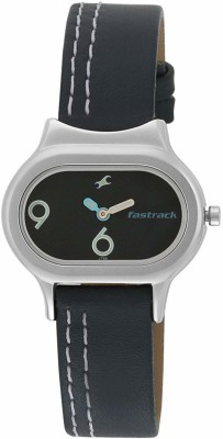 FastrackNG2394SL02 Neon Analog Watch   For Women