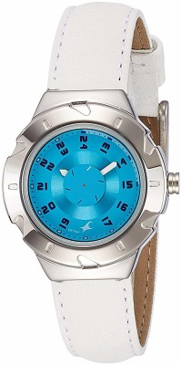 Fastrack 6157SL02 Analog Watch (6157SL02)
