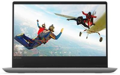 Lenovo Ideapad 330S Core i5 8th Gen - (4 GB + 16 Optane/1 TB HDD/Windows 10 Home/512 MB Graphics) 81F400PFIN Laptop(14 inch, Grey) 1