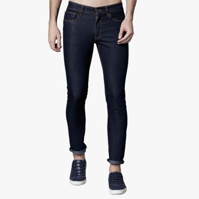 Highlander Regular Men Dark Blue Jeans