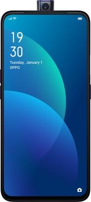 OPPO K1 (Astral Blue, 64 GB)(4 GB RAM)