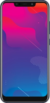 Panasonic Eluga Z1 (Blue, 32 GB)(3 GB RAM)