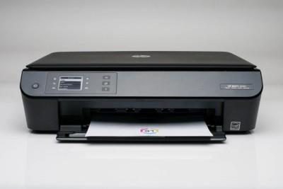 HP 4500 e All in One Printer Multi function Printer Black