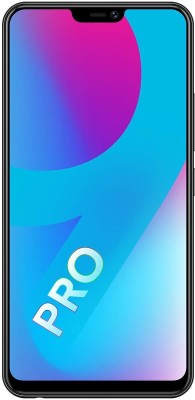 Vivo V9 Pro (Black, 64 GB)(6 GB RAM) at flipkart