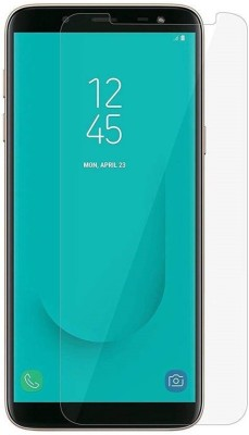 SAMARA Tempered Glass Guard for SAMSUNG GALAXY J6 INFINITY (2018) SM-J600G/DS(Pack of 1)