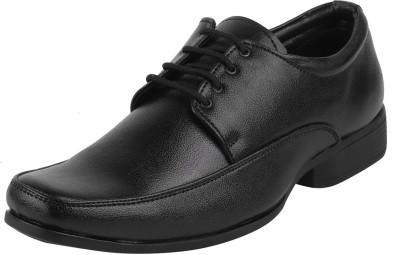 Bata Corporate Derby Lace Up Derby For Men Black Bata Formal Shoes