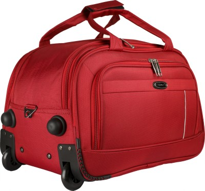 Thames Vision Expandable Cabin Luggage   22 inch