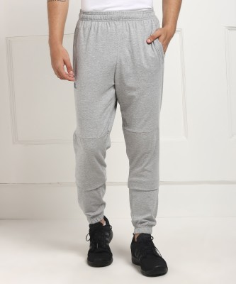 ADIDAS Solid Men's Grey Track Pants at flipkart
