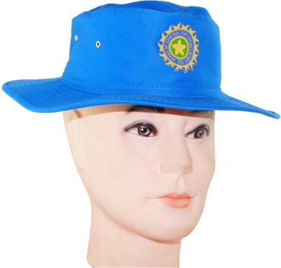 Atabz Cricket round Blue hats Cap