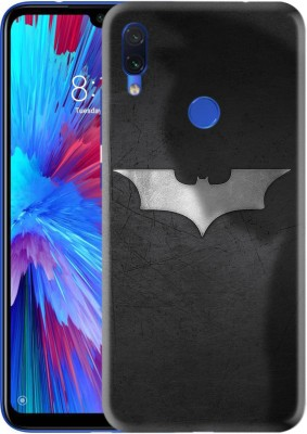 batman printed case for note 7 pro