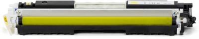 PRINT SOLUTION 126A / CE312A YELLOW Toner Cartridge for HP LaserJet Pro CP1025 Color Printer ,HP LaserJet Pro 100 color MFP M175a , HP LaserJet Pro CP