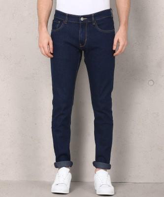 Metronaut Slim Men's Dark Blue Jeans