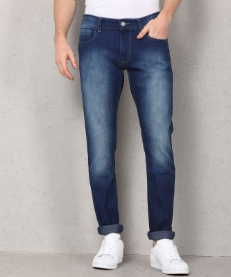 Metronaut Slim Men's Blue Jeans