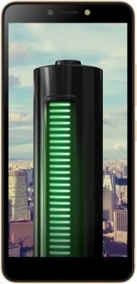 Itel A44 Power (Champagne Gold, 8 GB)(1 GB RAM)