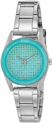 Fastrack 6144SM02C Analog Watch (6144SM02C)