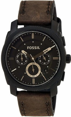 Fossil FS4656I Analog Watch - For Men