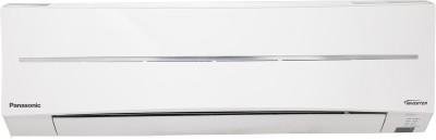 View Panasonic 1 Ton 3 Star Inverter AC  - White(CS/CU-RU12VKYW, Copper Condenser) Price Online(Panasonic)
