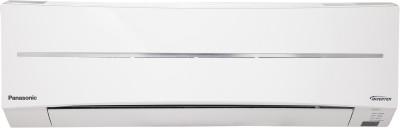 View Panasonic 1.5 Ton 3 Star Inverter AC  - White(CS/CU-RU18VKYTW, Copper Condenser) Price Online(Panasonic)