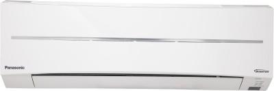 View Panasonic 2 Ton 3 Star Inverter AC  - White(CS/CU-RU24VKYW, Copper Condenser) Price Online(Panasonic)