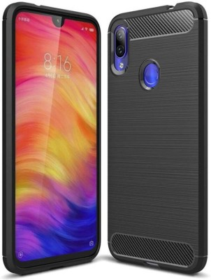 basic black case for redmi note 7