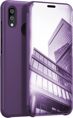Foso flip cover for redmi note 7 pro
