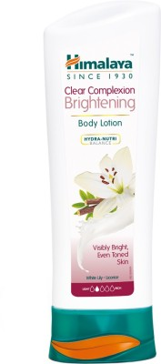 Himalaya Clear complexion Brightening Body Lotion(200 ml)