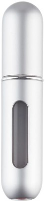 Gadget Hero's Perfume Bottle Silver