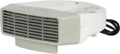 Zigma Aenew-08 2000W Fan Room Heater (White)