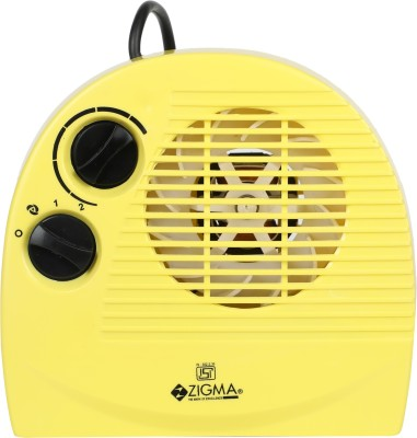 Zigma-Aenew-08 2000W Fan Room Heater