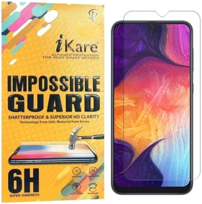 iKare Impossible Screen Guard for Samsung Galaxy A30, Samsung Galaxy A30s, Samsung Galaxy A50, Samsung Galaxy A50s, Samsung Galaxy M30, Samsung Galaxy M30s, Samsung Galaxy A20(Pack of 1)