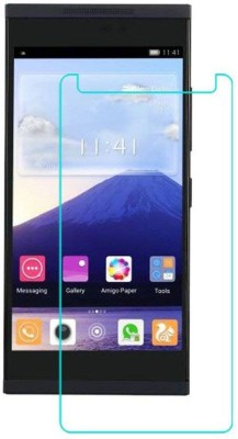 CHAMBU Tempered Glass Guard for Gionee Gpad G1(Pack of 1)
