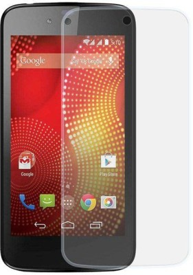 Zootkart Impossible Screen Guard for Karbonn Sparkle V(Pack of 1)