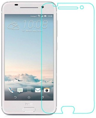 GBKS Tempered Glass Guard for HTC One A9(Pack of 1)