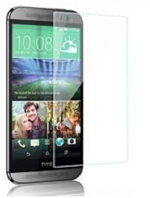 Phonicz Retails Impossible Screen Guard for HTC One M8 Eye(Pack of 1)