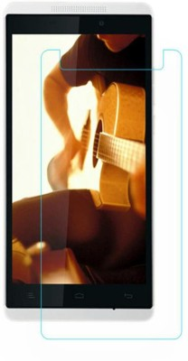 MudShi Impossible Screen Guard for Gionee Gpad G4(Pack of 1)