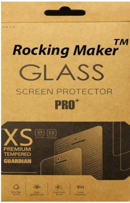 Rocking Maker Tempered Glass Guard for Samsung Galaxy Note 3 Neo